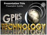GPRS PowerPoint Template