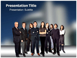 Group and Team PPT Templates