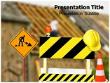 Superior Safety PowerPoint Templates
