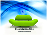 Seat for Success Template PowerPoint