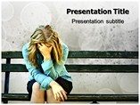 Sad Powerpoint Templates