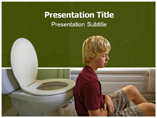 Diarrhea powerpoint templates