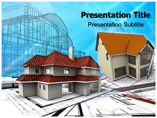 House making powerpoint templates