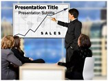 Sales training powerpoint templates