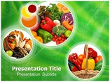 Antioxidants powerpoint templates