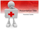 First Aid PPT Template  Download