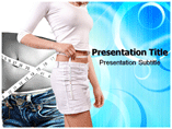 Body measurement powerpoint templates
