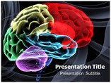 Brain imaging powerpoint templates