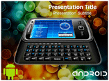 Android phone powerpoint templates