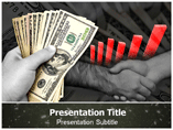 Business Marketing PowerPoint Theme