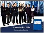Planning Business Template PowerPoint