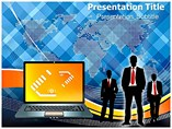 Leadership style powerpoint templates