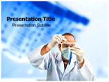 Microbiological analysis powerpoint templates