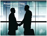 Partnership powerpoint templates