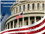 Government Auction powerpoint templates