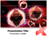 Hiv aids powerpoint templates