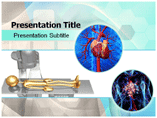 Angiography powerpoint templates