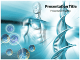 Gene therapy powerpoint templates