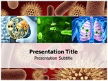 Infectious disease Powerpoint Template