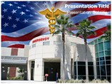Usa health care powerpoint templates