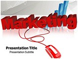 Online marketing powerpoint templates