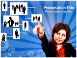 People management powerpoint templates