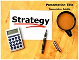 Strategy Template PowerPoint