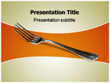 Fork Powerpoint Templates
