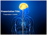 NEUROLOGICAL DISEASE Powerpoint Templates