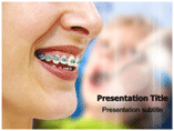 orthodontics Powerpoint Templates