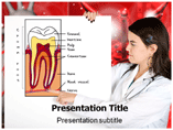 pulp biology Powerpoint Templates