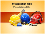 safety measures Powerpoint Templates