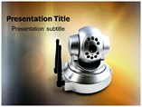 security surveillance Powerpoint Templates
