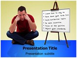 Stress Management PowerPoint Slides