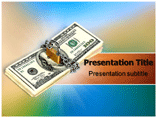 trust investment Powerpoint Templates