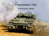 Powerpoint Templates - Global war
