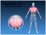 chest pain Powerpoint Templates