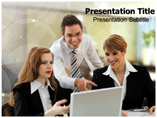 employee separation Powerpoint Templates