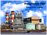 INDUSTRIES Powerpoint Templates