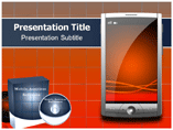 mobile antivirus Powerpoint Templates