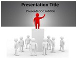 Powerpoint Templates on Leadership