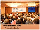Seminar Template PowerPoint