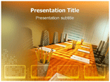Business Skills Template PowerPoint