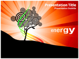 energy Powerpoint Templates