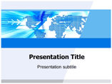 global network Powerpoint Templates