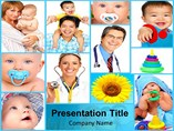 Baby Health - A Powerpoint Template