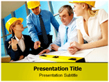 Engineering Strategy Powerpoint Templates