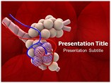 Pneumonia PowerPoint Templates