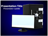 Security system PowerPoint Templates