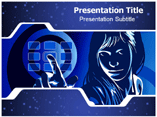 Virtualization PowerPoint Templates